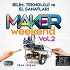 Next Level Avm - Maker Weekend Vol 2