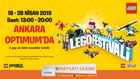 Optimum Outlet - Lego Festivali